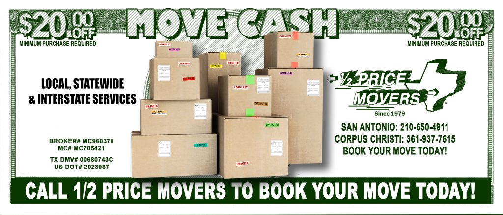 move cash coupon 20- HPM - 2019