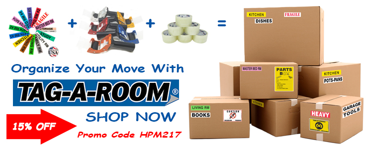 TYP Organize Your Move Shop Now HPM217 300x750